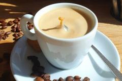 Bild einer Kaffeetasse